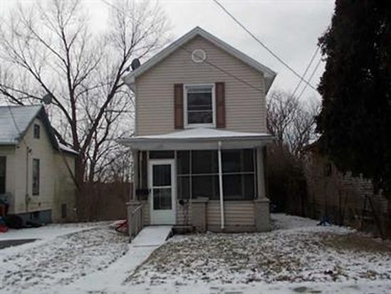 119 N Ray St, New Castle, PA 16101