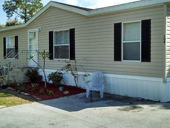108 W Seaflower St, Apopka, FL 32712