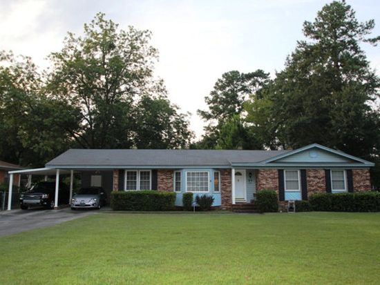 2207 Silverdale Rd, Augusta, GA 30906