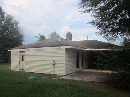 109 Millbrook Ln, Carriere, MS 39426