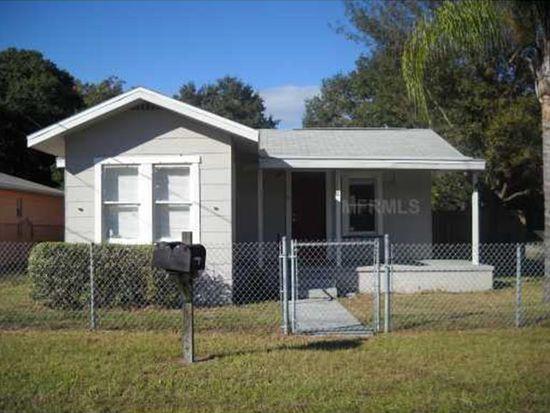 1310 N Habana Ave, Tampa, FL 33607