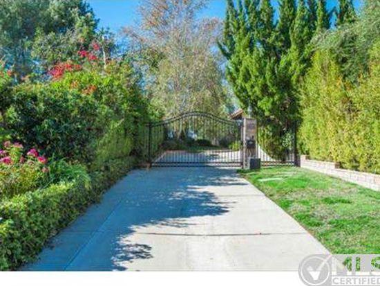 1842 Sunshine Ct, Thousand Oaks, CA 91362
