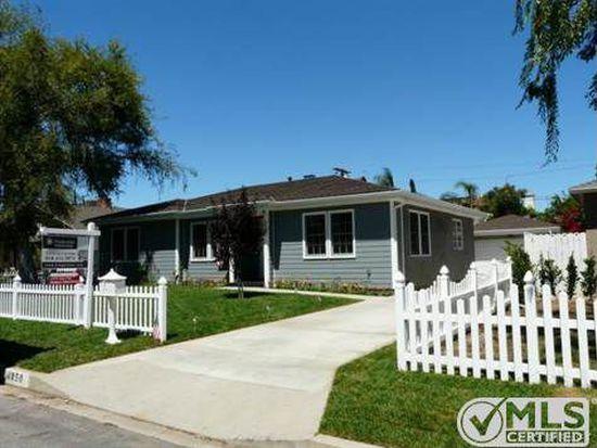 4850 Matilija Ave, Sherman Oaks, CA 91423