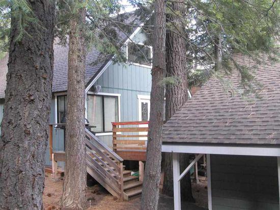 740 Cascade Cir, Homewood, CA 96141