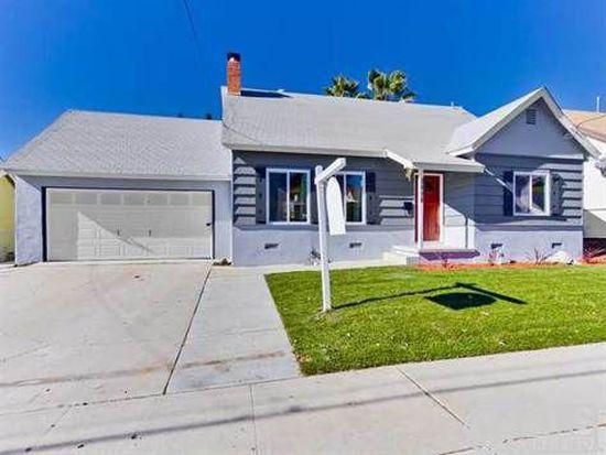 2858 Dusk Dr, San Diego, CA 92139