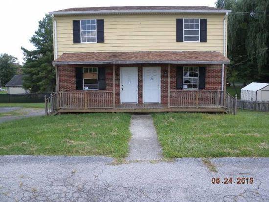 1151-1153 Ruddell Rd, Vinton, VA 24179