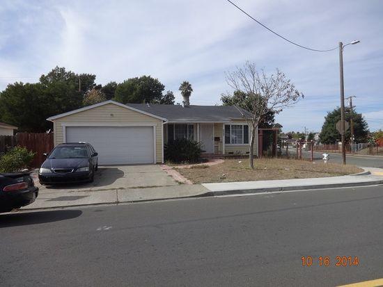 273 Sage St, Vallejo, CA 94589