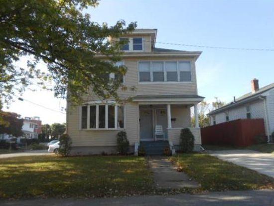 64 Speck Ave, Cranston, RI 02910