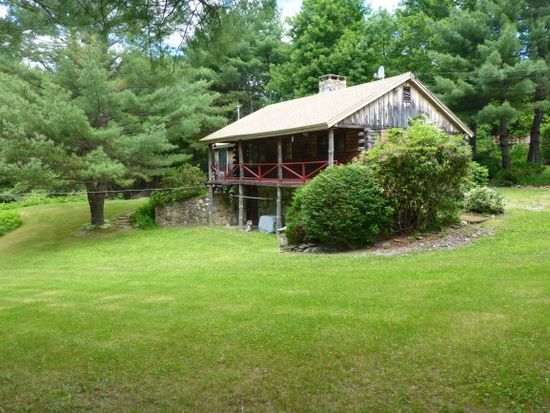 358 Streeter Hill Rd, West Chesterfield, NH 03466