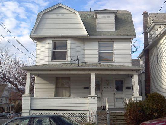 901 Prescott Ave # 2, Scranton, PA 18510