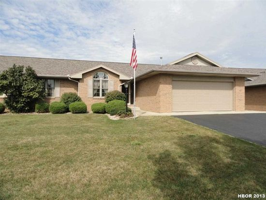 2110 Stonecliff Dr, Findlay, OH 45840