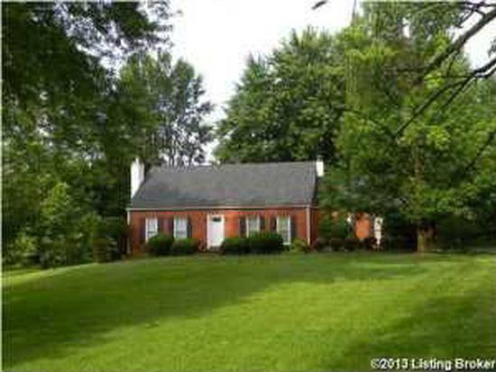 3510 Arrowwood Ct, Lagrange, KY 40031
