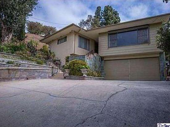 822 Cooper Ave, Los Angeles, CA 90042