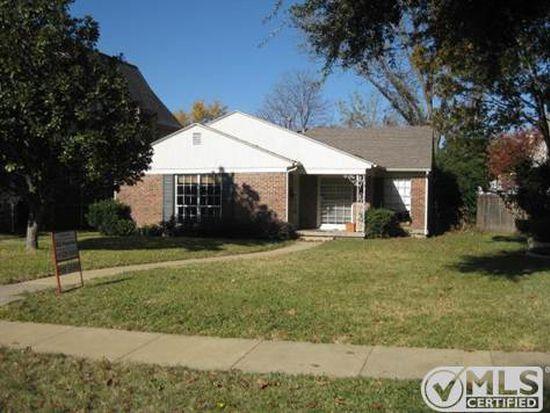 7209 Colgate Ave, Dallas, TX 75225