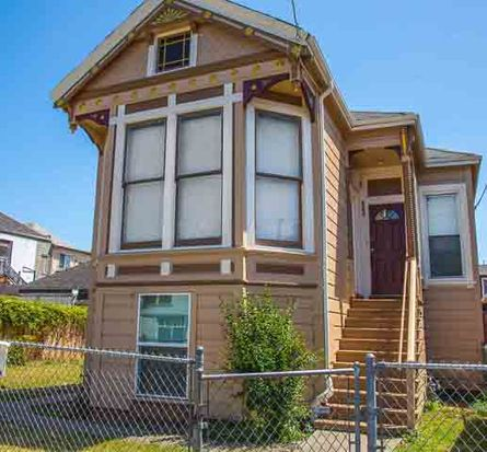 667 46th St, Oakland, CA 94609