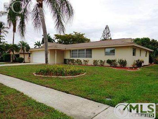 1451 S Larkwood Sq, Fort Myers, FL 33919
