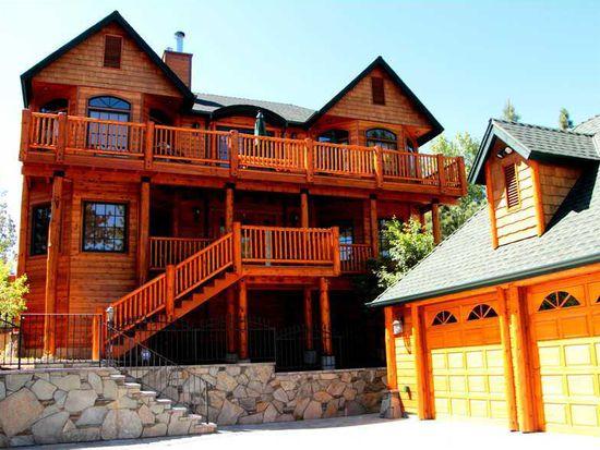 40595 Simonds Dr, Big Bear Lake, CA 92315