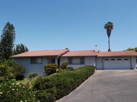 1311 Barbara Dr, Vista, CA 92084