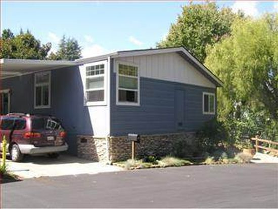 444 Whispering Pines Dr SPC 110, Scotts Valley, CA 95066