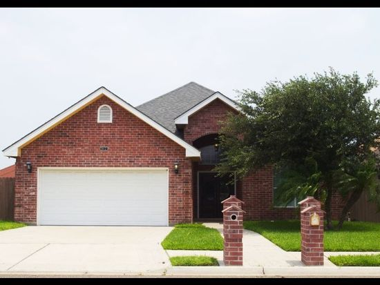 3912 Eucaliptus Ave, Mcallen, TX 78501
