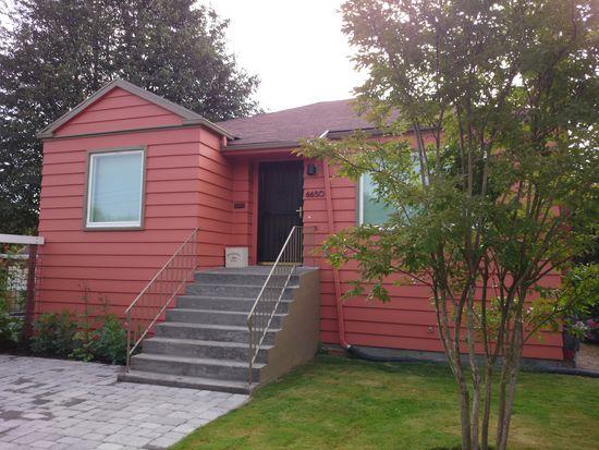 6650 Flora Ave S, Seattle, WA 98108