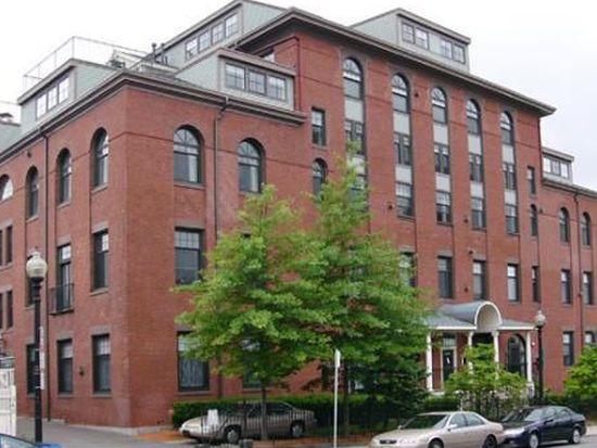 342 Bunker Hill St APT 3F, Charlestown, MA 02129