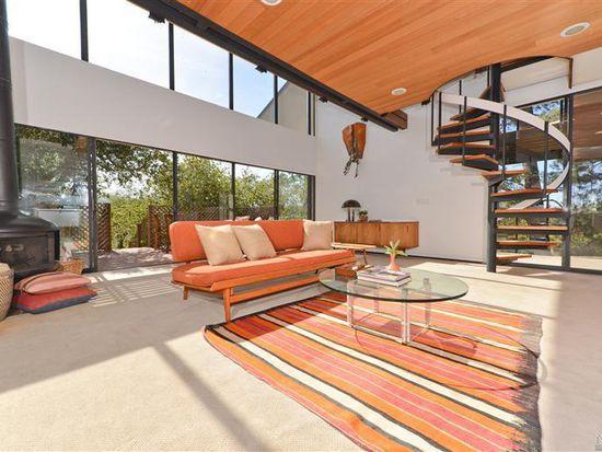 500 Sequoia Dr, San Anselmo, CA 94960