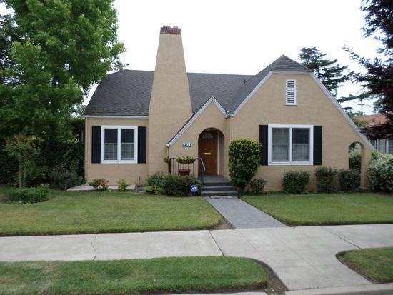 904 W Flora St, Stockton, CA 95203