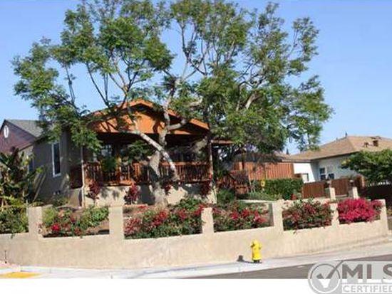 1875 Pentuckett Ave, San Diego, CA 92104