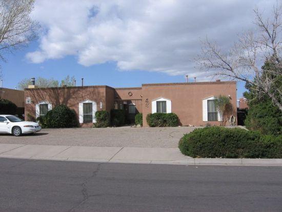 2829 Palo Verde Dr NE APT D, Albuquerque, NM 87112
