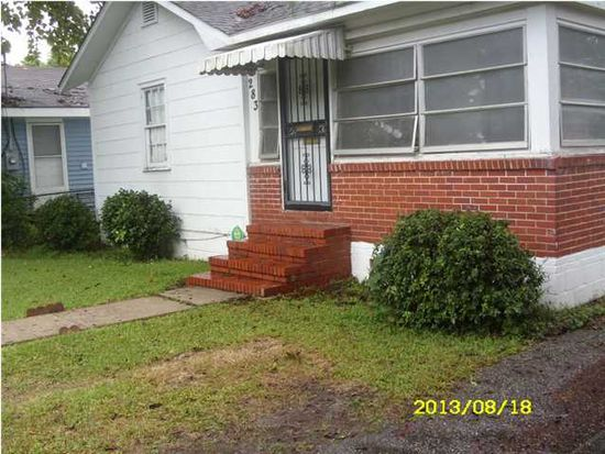 283 Laurel Dr, Mobile, AL 36617