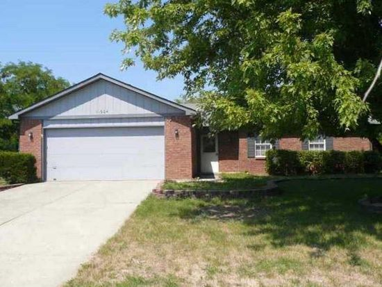 11604 E 75th St, Indianapolis, IN 46236