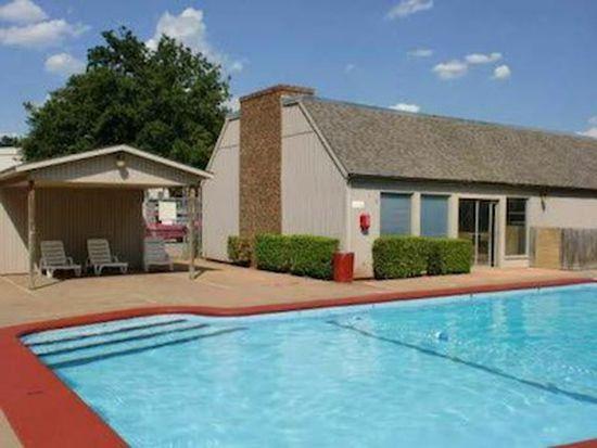 1400 N Perkins Rd APT D25, Stillwater, OK 74075