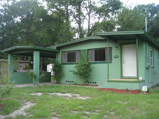 4133 Katanga Dr N, Jacksonville, FL 32209