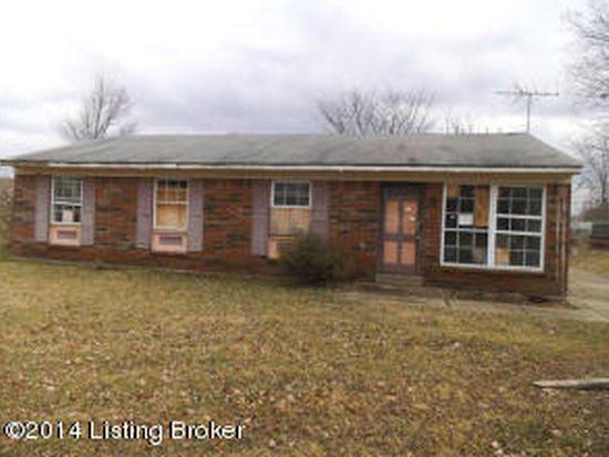 10803 Anton Ct, Louisville, KY 40229