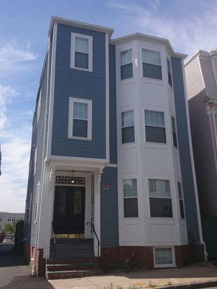 603 E 4th St # 2, Boston, MA 02127