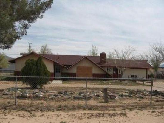 12375 Tonikan Rd, Apple Valley, CA 92308