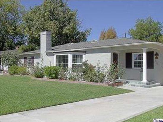 3633 Yorkshire Rd, Pasadena, CA 91107