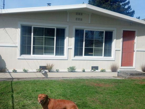 2398 Lincoln Ave, Samoa, CA 95564