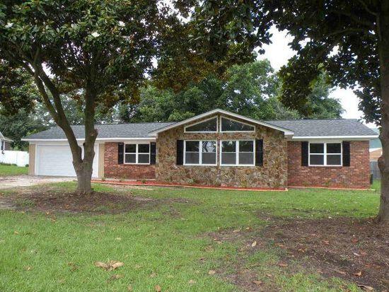 4023 Whispering Pines Rd S, Augusta, GA 30906