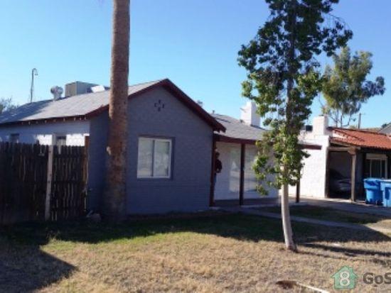 1841 E Willetta St, Phoenix, AZ 85006