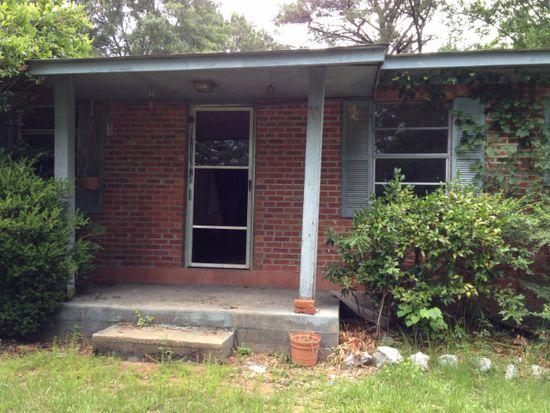 6 Tucker Rd, Hattiesburg, MS 39401