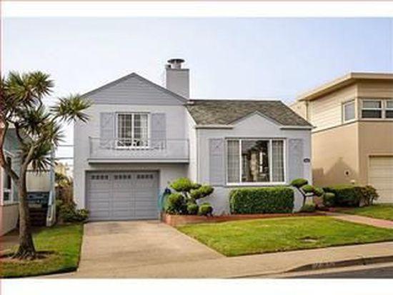 235 Fairlawn Ave, Daly City, CA 94015