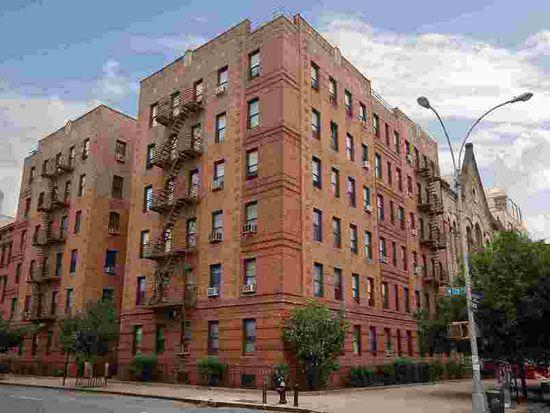 1 W 126th St APT 4A, New York, NY 10027