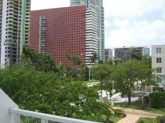 1528 Brickell Ave APT 201, Miami, FL 33129