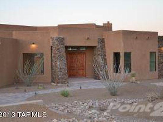 13387 S Sundown Ranch Rd, Vail, AZ 85641