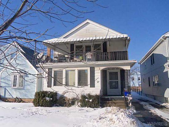 393 Westgate Rd, Buffalo, NY 14217