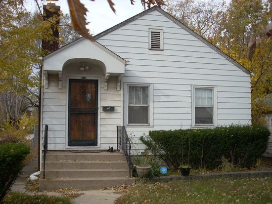 1180 Noble St, Gary, IN 46404