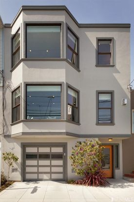1412 Diamond St, San Francisco, CA 94131