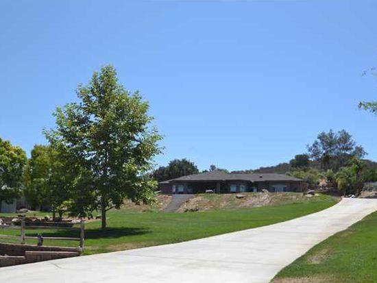 465 S Grade Rd, Alpine, CA 91901